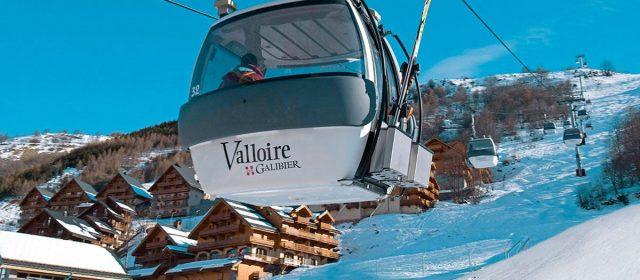 2 VALLES – Valoir & Valmeinier – dojazd własny